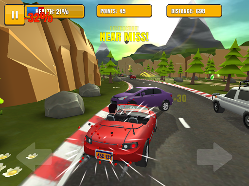 Faily Brakes 2 3.22 screenshots 9