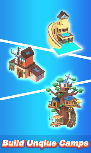 Idle Island: Build and Survive filehippodl screenshot 3