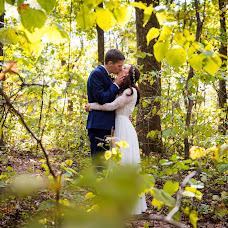 Wedding photographer Aaron Riddle (AaronRiddle). Photo of 07.09.2019