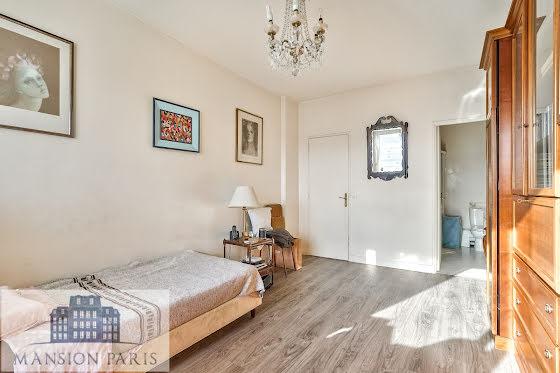 Vente appartement 6 pièces