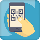 Fast Barcode Scanner and QR Code Reader icon