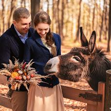 Wedding photographer Anastasiya Cherednik (cherednykphoto). Photo of 08.12.2016
