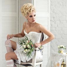 Wedding photographer Svetlana Naumova (svetlo4ka). Photo of 15.03.2017