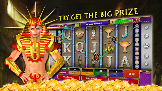 Golden Lemon Slot - Try your Luck on this Casino Game
