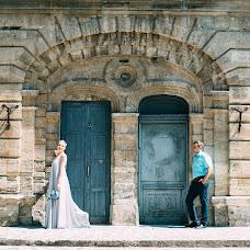 Wedding photographer Nadezhda Fedorova (nadinefedorova). Photo of 27.06.2017