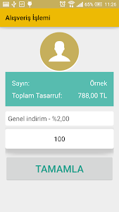 Turkkom screenshot 3