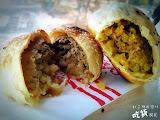 東慶北堂烤包子