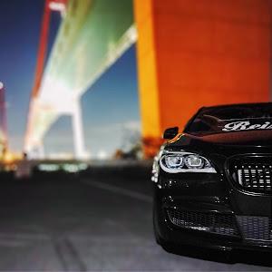 7シリーズ  Active hybrid 7L   M Sports  F04 2012後期のカスタム事例画像 ちゃんかず  «Reizend» さんの2020年07月13日23:09の投稿