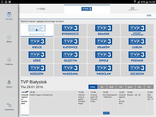 TVP Stream screenshot 8