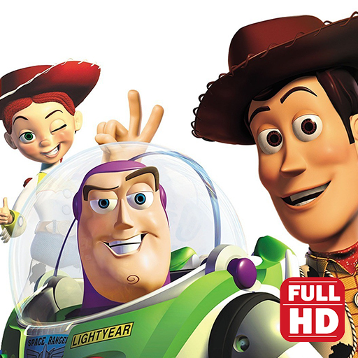 toy story hd