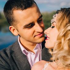 Wedding photographer Ekaterina Kapitan (ekkapitan). Photo of 11.10.2017