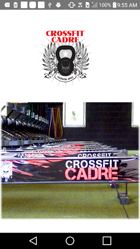CF Cadre