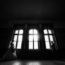 Wedding photographer Vitaliy Varvarinec (Varvarynets). Photo of 07.02.2018