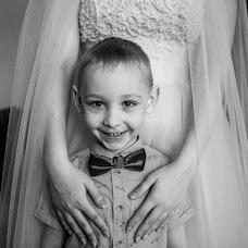 Wedding photographer Arina Egorova (ArinaGab0nskaya). Photo of 21.05.2018