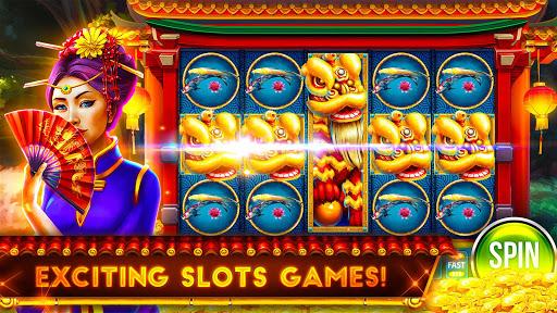 Slots Prosperity: 777 Hollywood & Hot Vegas Casino apktreat screenshots 2