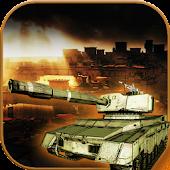 Modern Tank Striker 3D
