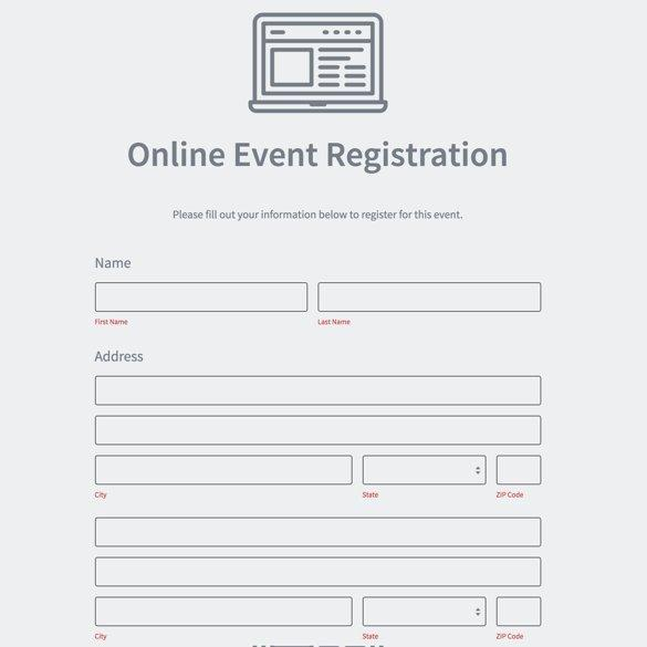 Other Ways to Boost Event Registration