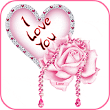 Love You Gif Images Apk Download Free for PC, smart TV