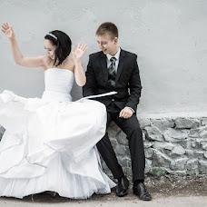 Wedding photographer Mikhail Abramov (michaelskor). Photo of 24.08.2015