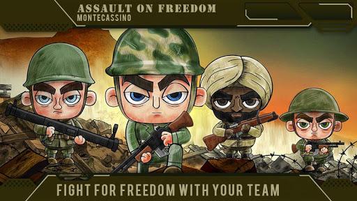 Assault on Freedom 1.0.2 screenshots 1