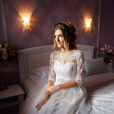 Wedding photographer Pavel Krukovskiy (pavelkpw). Photo of 18.02.2018