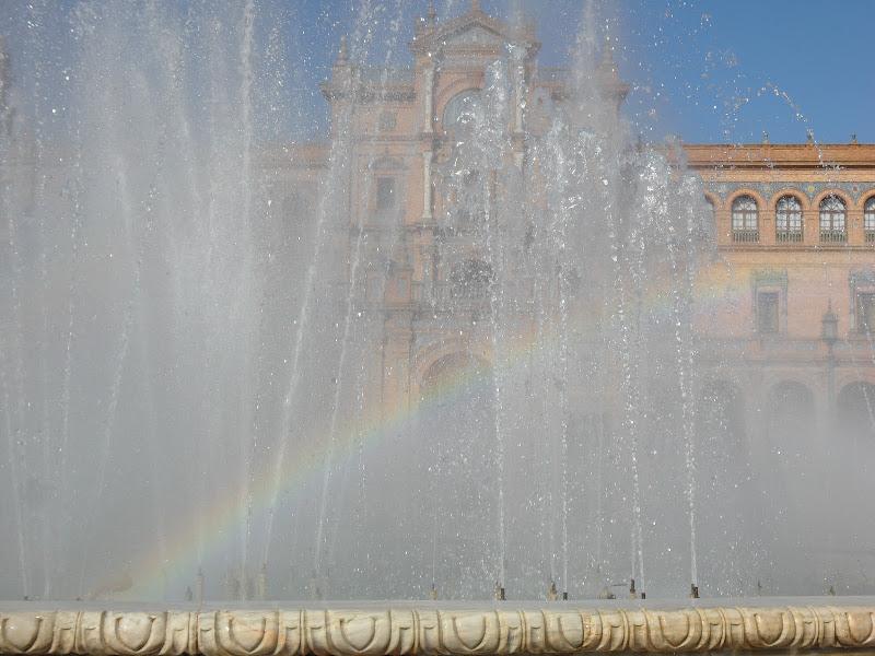 La magia dell'arcobaleno di Marinazu