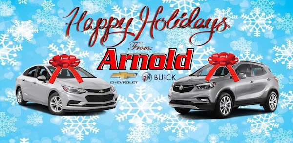 Arnold Chevrolet Buick