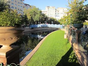 Photo: Eskisehir Grosse ville universitaire, parcourue de cours d'eau. Capitale de l'écume de mer.