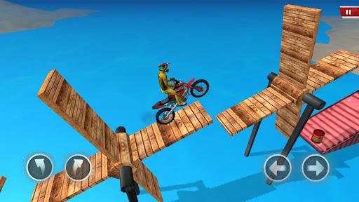 Bike Racing Mania  screenshots 9