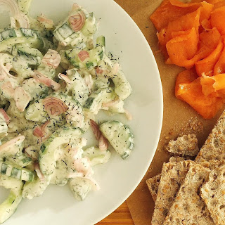 Swedish Salad Recipes