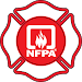 NFPA 1st Responder Connection Icon