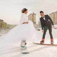 Wedding photographer Aleksandr Lvovich (AleksandrLvovich). Photo of 10.04.2018