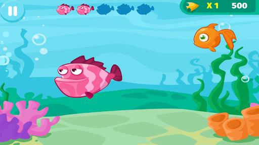 Fish Live - Underwater World