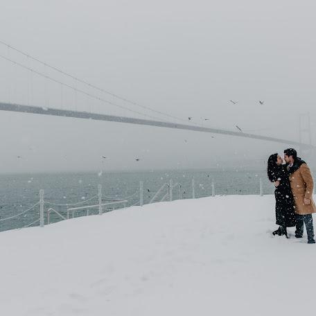 Wedding photographer Orçun Yalçın (orya). Photo of 10.01.2018