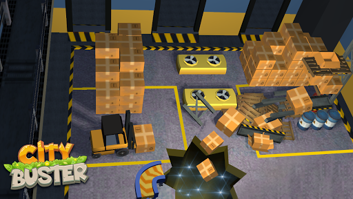 City Hole screenshots 22