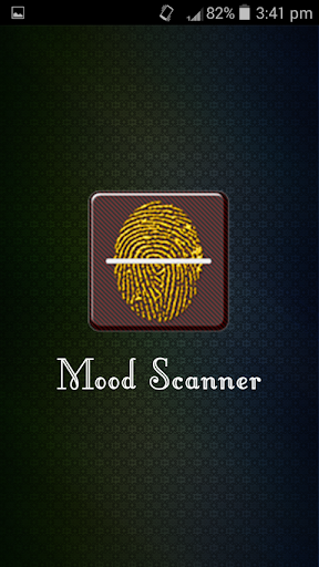 Mood Scanner Prank