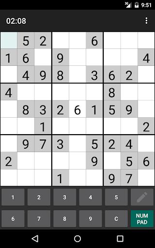 Open Sudoku screenshots 19