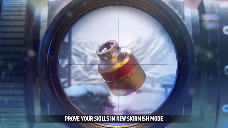Cover Fire: shooting games Screenshot 2