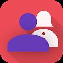 Знакомься:знакомства ВКонтакте icon