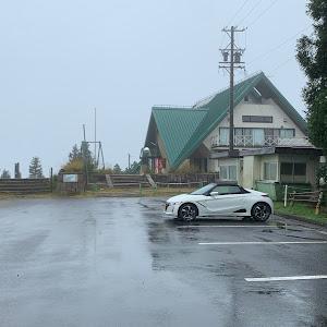 S660 JW5のカスタム事例画像 ヒロちゃんさんの2019年10月26日10:27の投稿
