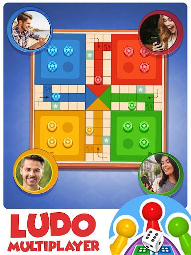 Ludo All Star: Online Classic Board & Dice Game 2.0.4 screenshots 7