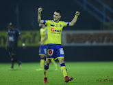 Aleksandar Boljevic prolonge à Waasland-Beveren