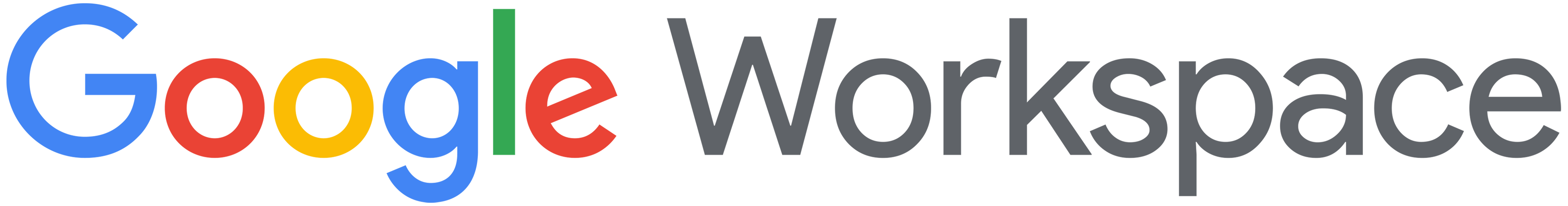 Google Workspace (anciennement G Suite) : des outils collaboratifs pour les  entreprises