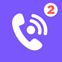 Free Video Messenger & Calling Chat Tips icon