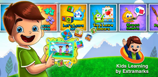 Kids Learning by Extramarks – Apps bei Google Play