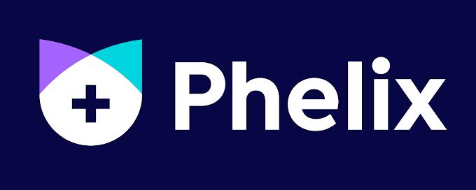 Phelix AI Logo