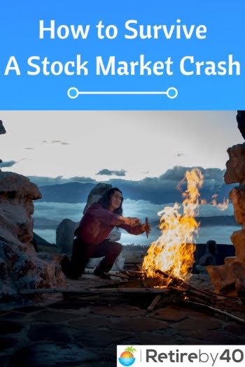 How to Survive A Stock Market Crash