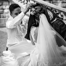 Wedding photographer Tanya Kravchuk (RoStudio). Photo of 10.08.2018