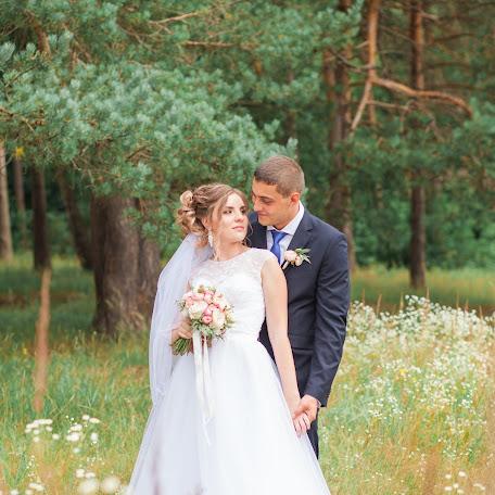 Wedding photographer Ekaterina Zmeeva (Tvoymir). Photo of 30.01.2018