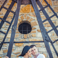 Wedding photographer Oleg Kedrovskiy (OlegKedr). Photo of 17.01.2015